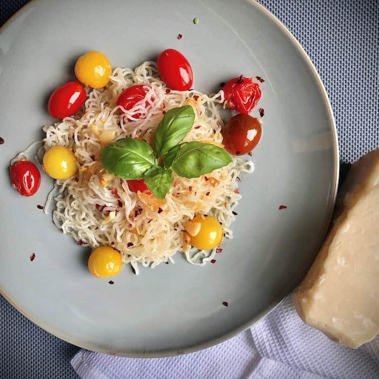 Smak av Italien