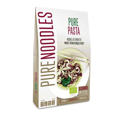 Pure Noodles